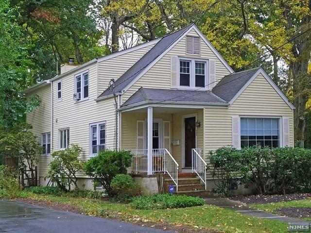35  Oak St, Allendale, NJ - USA (photo 1)