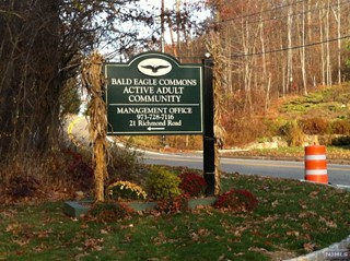 WEST MILFORD Properties