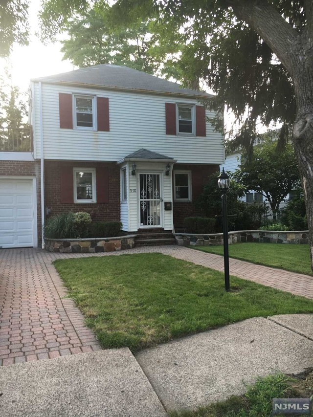 Single family home for sale at 5 10 17th street fair lawn for 180 water street 17th floor