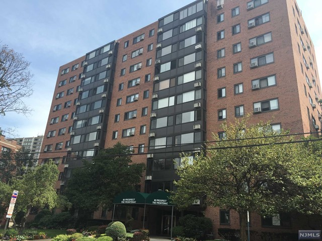 Apartment For Rent At 90 Prospect Ave Hackensack Nj