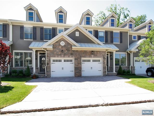 Twnhs For Sale At 1403 Whitney Lane Allendale Nj