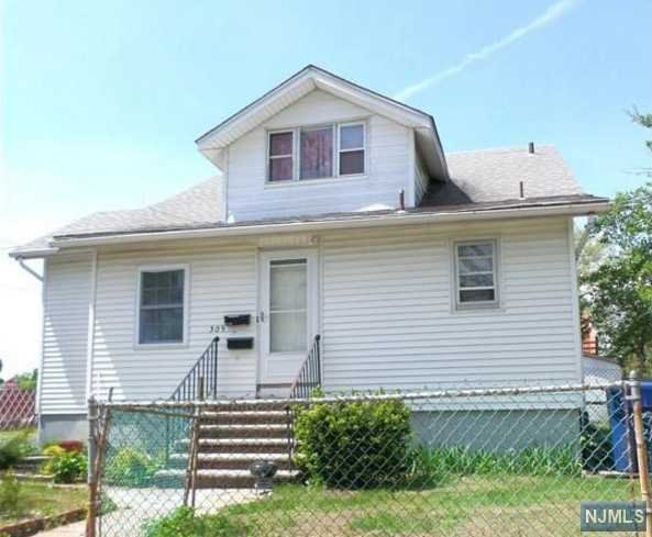 2 Family Home For Rent At 309 Jackson Ave Hackensack Nj