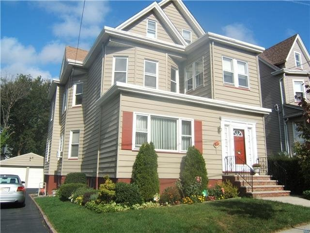 2 Family Home For Rent At East Rutherford Nj