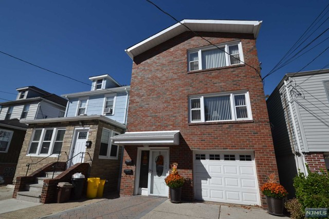 2 Family Home For Rent At 421 7th St Fairview Nj