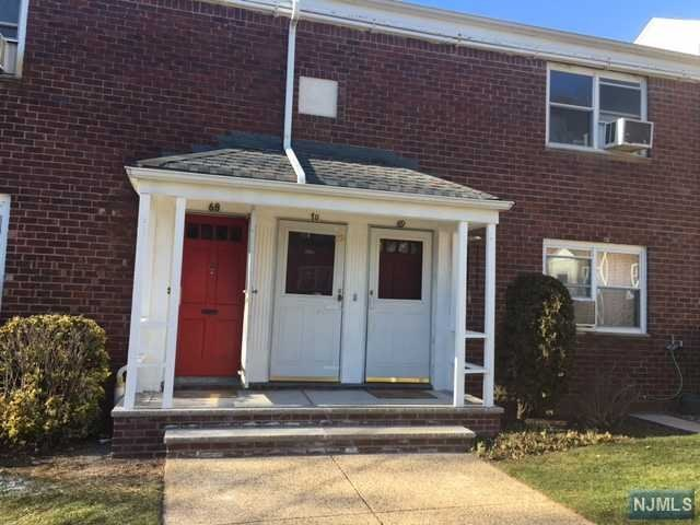 Condo Townhouse For Rent At 486 Blanchard Ter Hackensack Nj