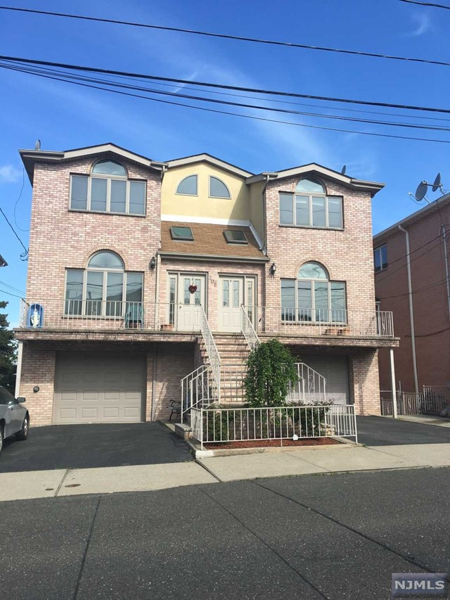 Condo Townhouse For Rent At 309 7th St Fairview Nj