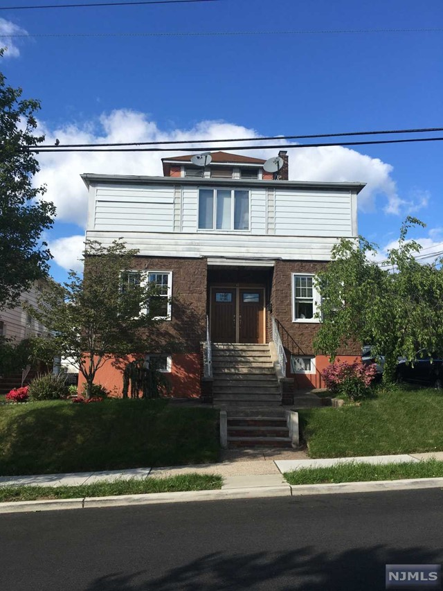 2 Family Home For Rent At 65 Central Ave Lodi Nj