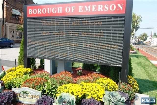Apartment For Rent At 45 E Emerson Plz Emerson NJ