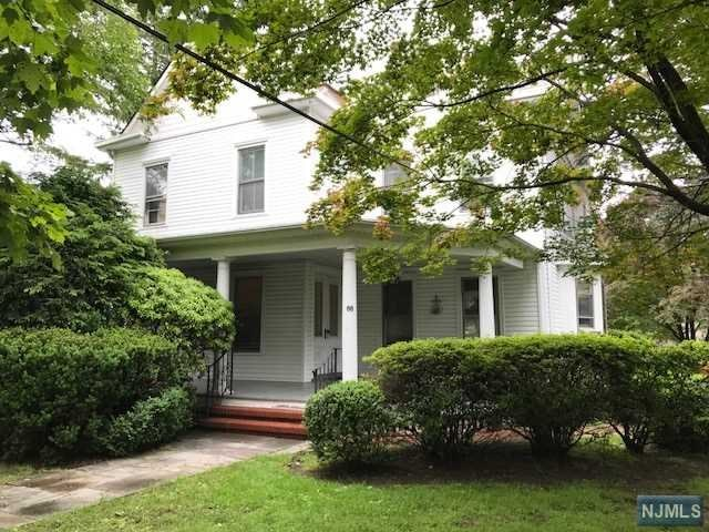 Multi Family House For Rent At 66 Church St Ramsey Nj