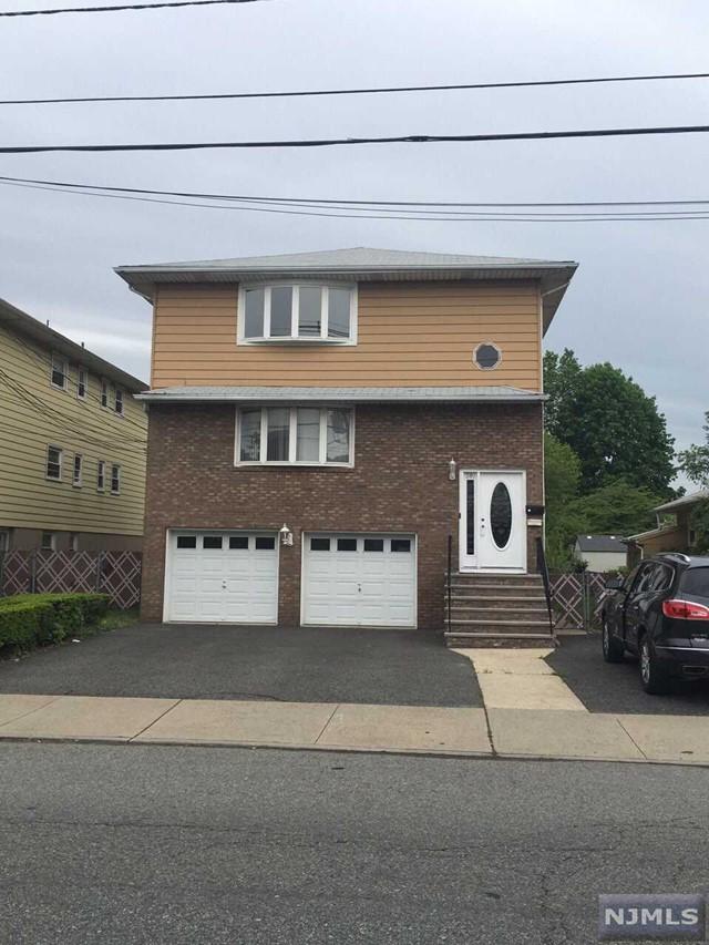 2 Family Home For Rent At 380 Garibaldi Ave Lodi Nj