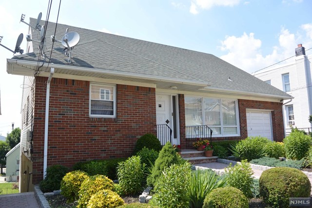 2 family home for rent at 77 grant st fairview nj