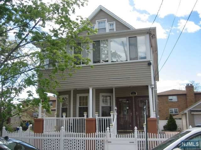 2 Family Home For Rent At 131 Lincoln Pl Garfield Nj