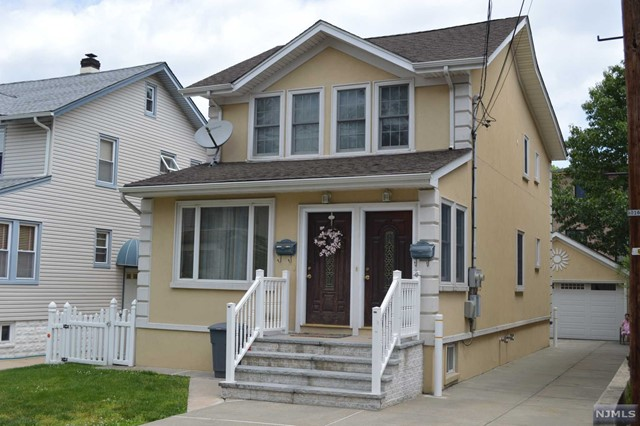 2 Family Home For Rent At 457 Washington Ave Cliffside