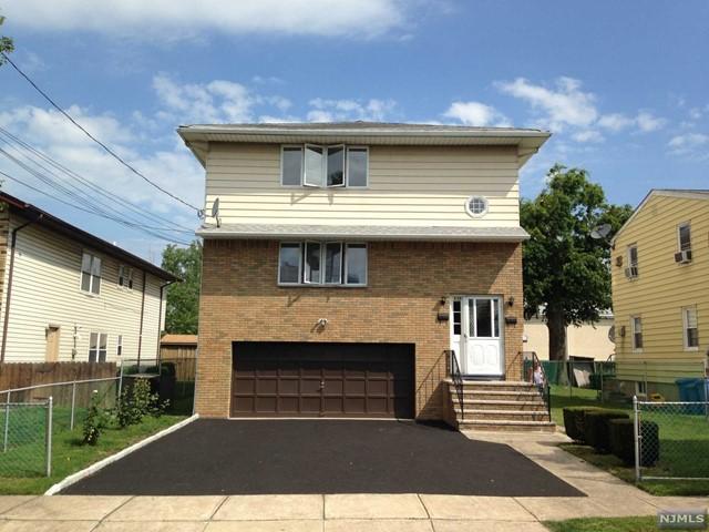 2 Family Home For Rent At 235 Martha Ave Elmwood Park Nj
