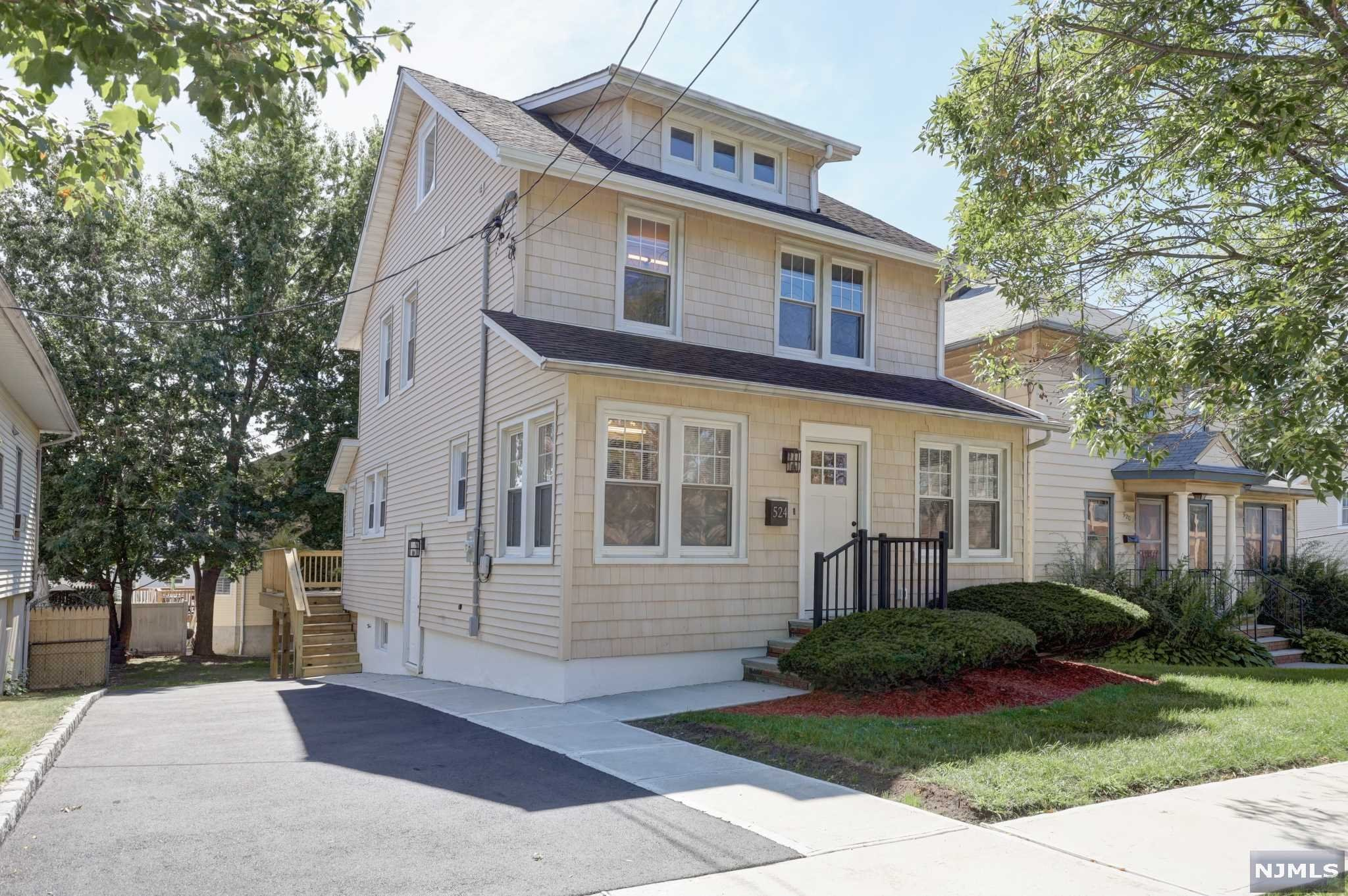 524 Rutherford Avenue A Luxury Home For Sale In Lyndhurst Bergen County New Jersey Property Id 20034582 Christie S International Real Estate