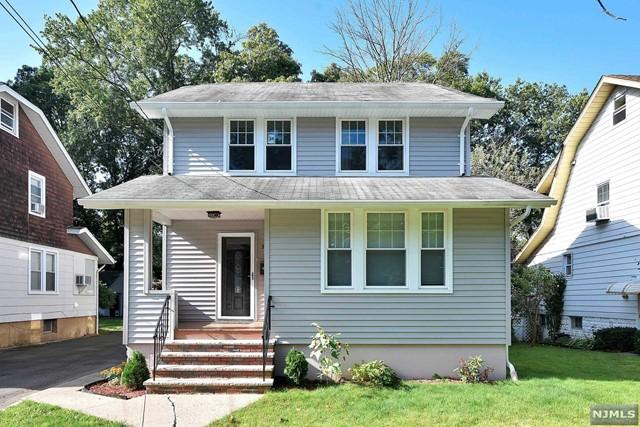 300 Van Nostrand Ave - Englewood, New Jersey