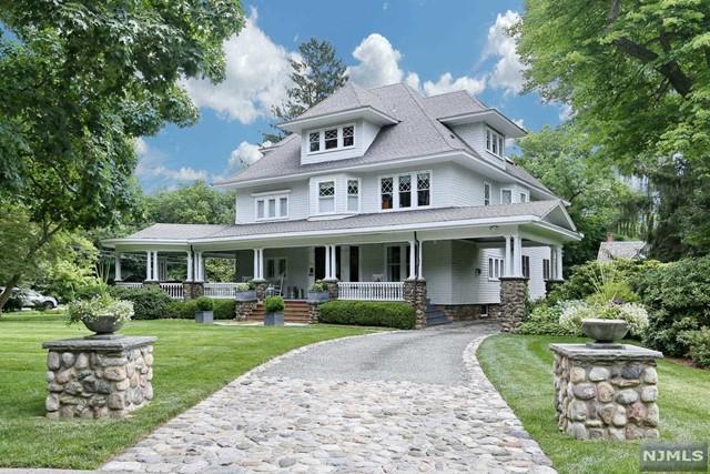 317 Prospect St, Ridgewood, NJ 07450