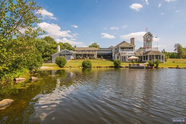240+ Acre Hunting & Equestrian Estate, Wantage, NJ 07461