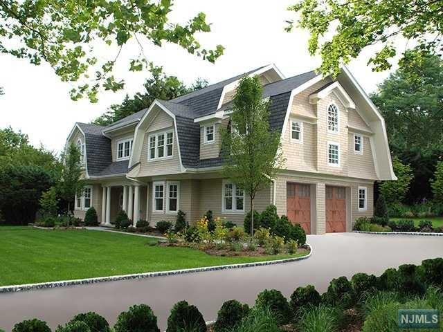 612 Sylvan Pl, Haworth, NJ 07641