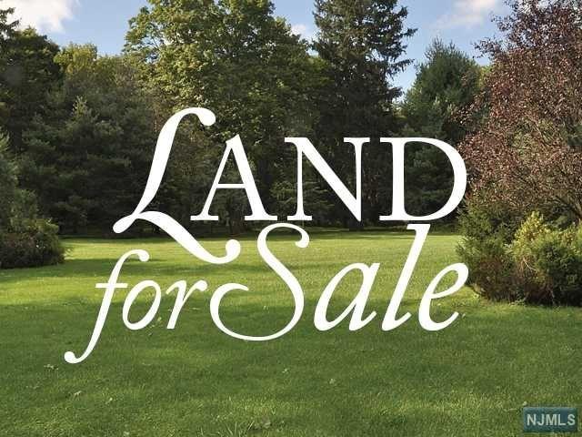 Estate Setting, Saddle River, NJ 07458
