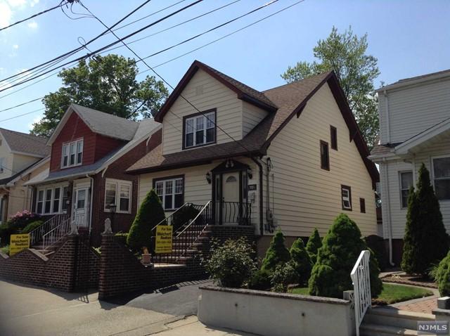 721 Hillside Ave, Cliffside Park, NJ 07010