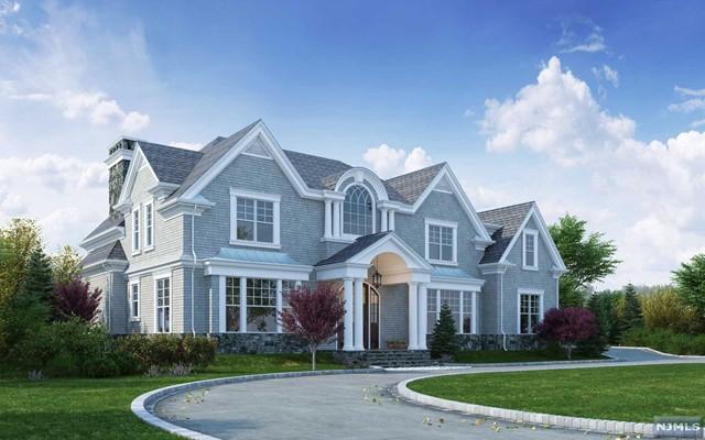 New Construction, Upper Saddle River, NJ 07458