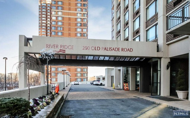 200 Old Palisade Rd 12A&B, Fort Lee, NJ 07024