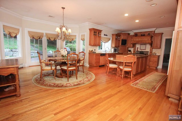 Additional photo for property listing at 40 Bramshill Dr  Mahwah, New Jersey,07430 Amerika Birleşik Devletleri