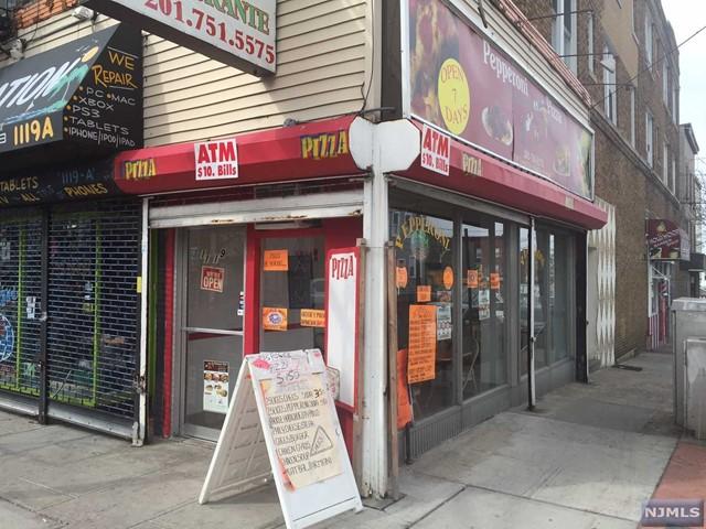 1117 Summit Ave, Union City, NJ 07087