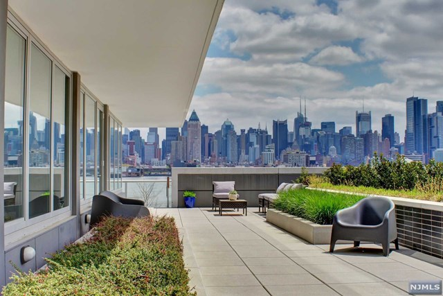 1000 AVE AT PORT IMPERIAL #310, WEEHAWKEN, NJ 07086
