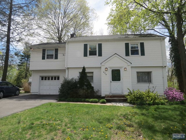 270 Franklin Tpke, Ridgewood, NJ 07450