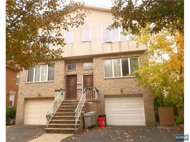 268 Grant Ave, Cliffside Park, NJ 07010
