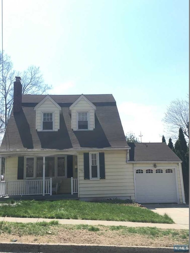 135 W Pierrepont Ave, Rutherford, NJ 07070