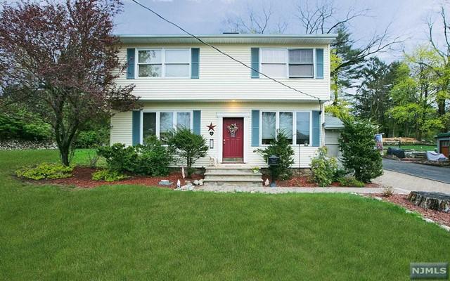 21 Westmoreland Ave, Montvale, NJ 07645