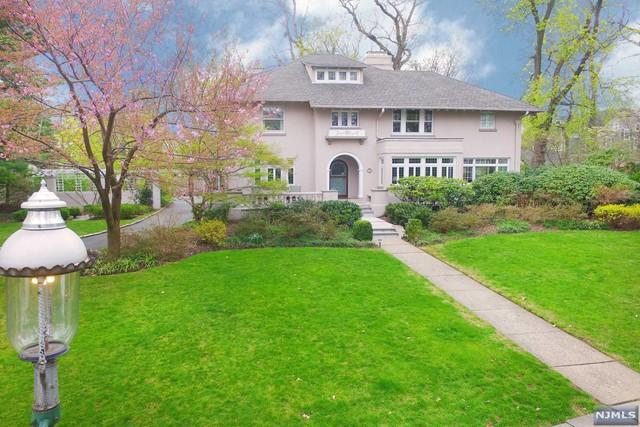 20 Hillcrest Rd, Glen Ridge, NJ 07028