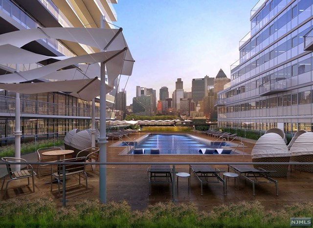 800 Ave At Port Imperial 805, Weehawken, NJ 07086