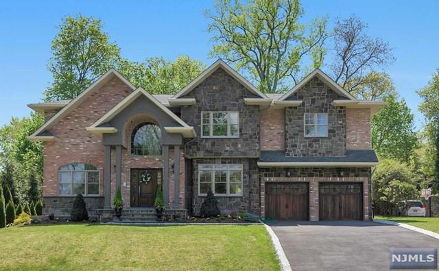 296 Manor Rd, Ridgewood, NJ 07450