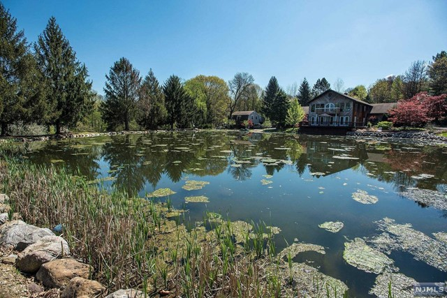 Single Family Home for Sale at 183 Cedar Lake Rd 183 Cedar Lake Rd Blairstown, New Jersey 07825 United States