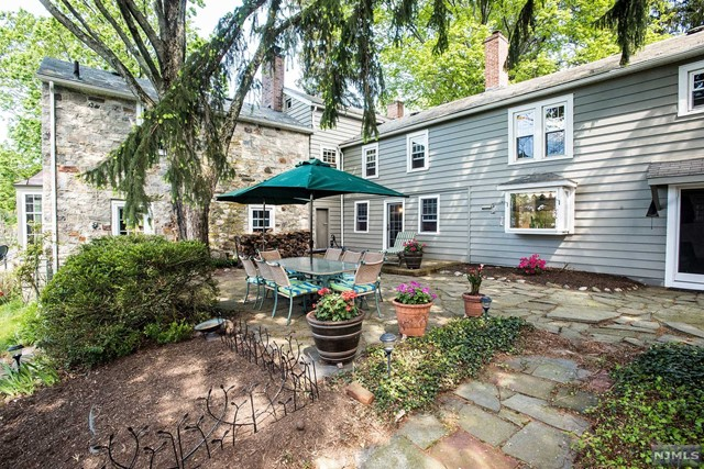 Single Family Home for Sale at 51 Mott Rd 51 Mott Rd Blairstown, New Jersey 07825 United States
