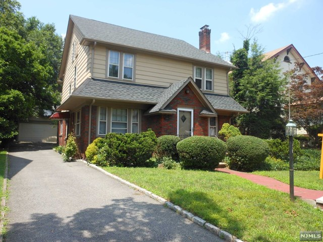 170 Boulevard, Glen Rock, NJ 07452