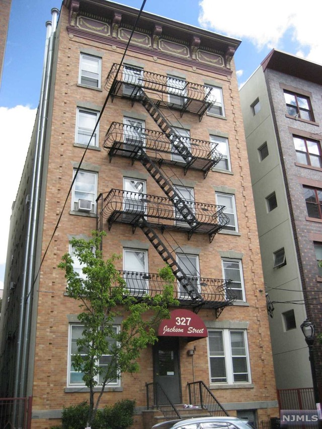Commercial / Office for Sale at 327 Jackson St 327 Jackson St Hoboken, New Jersey 07030 United States