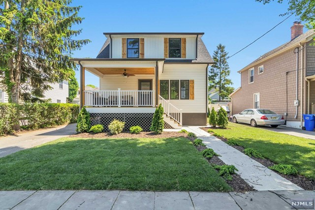 161 Springfield Ave, Rutherford, NJ 07070