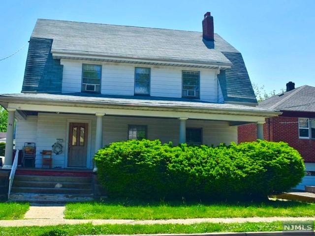 44 Crescent Ave, Cliffside Park, NJ 07010