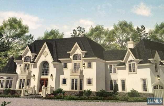 239 Glen Pl, Franklin Lakes, NJ 07417