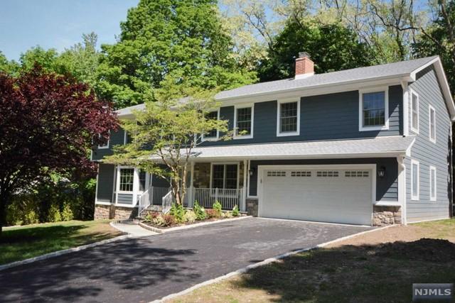 785 Arrow Ln, Ridgewood, NJ 07450