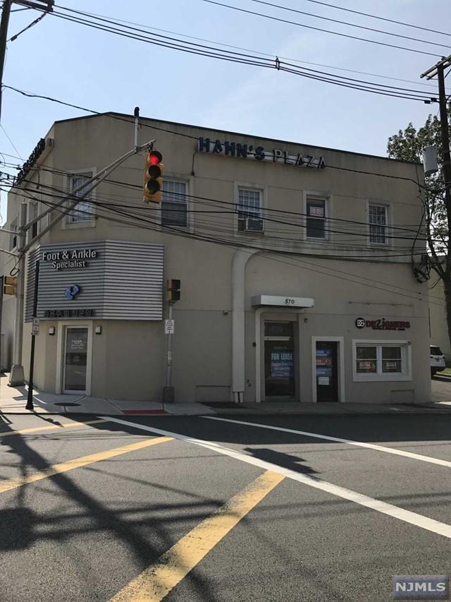 570 Main St, Fort Lee, NJ 07024
