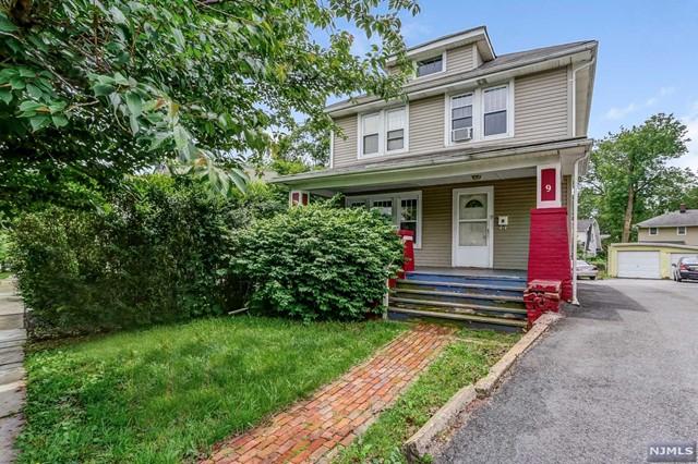 9 Linden Ave, Montclair, NJ 07042