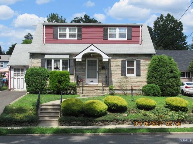 86 Chestnut Ave, Rochelle Park, NJ 07662