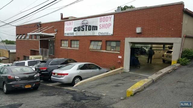 42-48 Industrial Ave, Fairview, NJ 07022