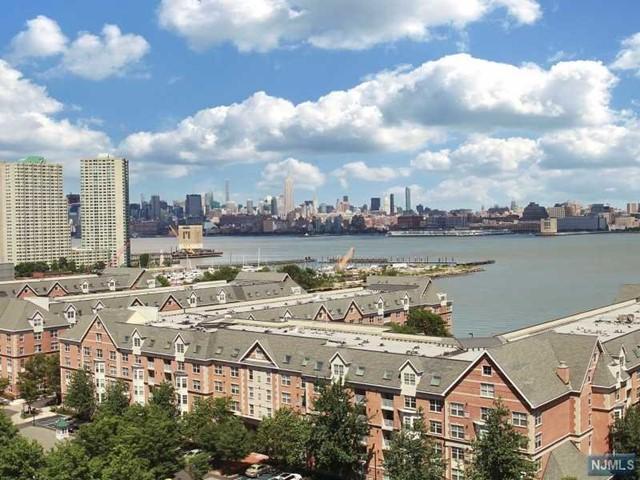 389 Washington St 12F, Jersey City, NJ 07302